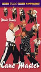 DVD: SHUEY - CANE MASTER (166)
