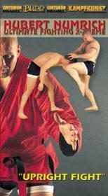 DVD: NUMRICH - GROUND FIGHTING (189)
