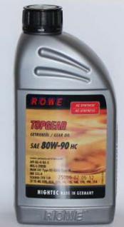 Getriebeöl SAE 80W-90 HC, 1 Liter - Vorschau