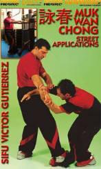 DVD: GUTIERREZ - MUK WAN CHONG/STREET APPLICATIONS (16)