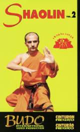 DVD:SHAOLIN-TAO LU VOL.2 (65)