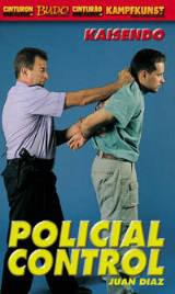DVD: DIAZ - KAISENDO POLICIAL CONTROL (229)