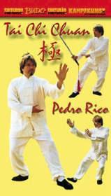 DVD: RICO - TAI CHI (320)