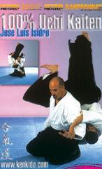 DVD: ISIDRO - 100& UCHI KAITEN (164)
