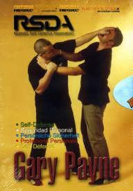 DVD: PAYNE - PERSÖNLICHE SICHERHEIT (409) - Vorschau