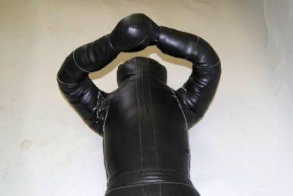 Judo Wurfpuppe - Ringerpuppe - Vorschau 3
