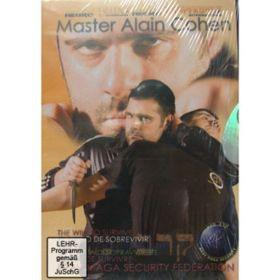 DVD DI COHEN: LA VOGLIA DI SOPRAVVIVERE (525)