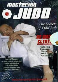 DVD JUDO: THE SECRETS OF ODO JUDO - THE INTERVIEW (462)