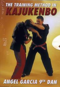 DVD: GARCIA - KAJUKENBO (303)