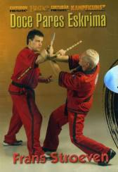 DVD: STROEVEN - DOCE PARES ESKRIMA (313) - Vorschau