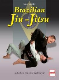 Brazilian Jiu-Jitsu - Vorschau