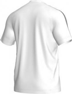 adidas T-Shirt weiß - Vorschau 2