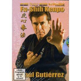 DVD DI GUTIERREZ: FU-SHIH KENPO (510)
