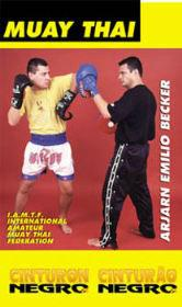 DVD: BECKER - COMPETITION TRAINING (381)