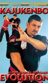 DVD: GARCIA - KAJUKENBO EVOLUTION (7)