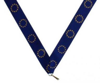 Medaillen Band Europa - Vorschau