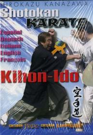 DVD: KANAZAWA - KIHON-IDO (433)
