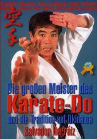 Die großen Meister des Karate-Do - Vorschau