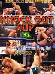 DVD: MARTIAL ARTS - KNOCK OUT CUP (52)