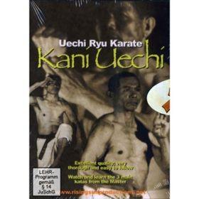 DVD DI UECHI: UECHI RYU KARATE (497) - Vorschau