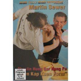 DVD DI SEWER: SHAOLIN HUNG GAR KUNG FU (529) - Vorschau