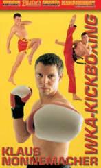 DVD: NONNEMACHER - WKA KICKBOXING (128)