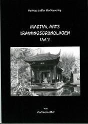 Martial Arts Traininsggrundlagen, Vol. 2 - Vorschau