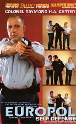 DVD: CARTER - EUROPOL SELF DEFENSE (80)
