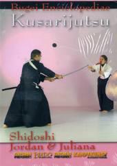 DVD: JORDAN - KUSARIJUTSU (463) - Vorschau