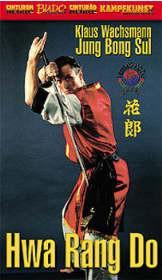 DVD: WACHSMANN - HWA RANG DO VOL.3 (238)