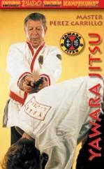 DVD: CARRILLO - YAWARA JITSU (216)