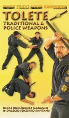 DVD:NARANJO-TOLETE TRADITIONAL&POLICE WEAPONS(32) - Vorschau