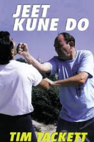 DVD: TACKETT - JEET KUNDE DO VOL. 1 (286)