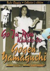 DVD: YAMAGUCHI - GO JU RYU KARATE-DO (412) - Vorschau