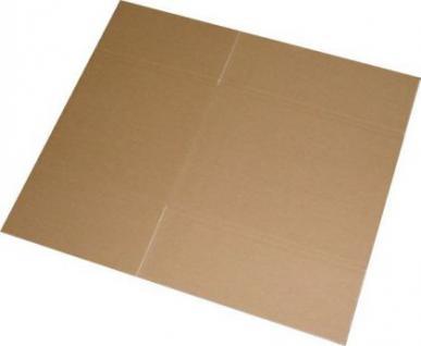 10 Stück Versandkarton 340 x 250 x 250 mm, 1wellig - Vorschau 2