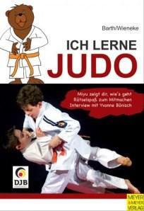Ich lerne Judo - Vorschau