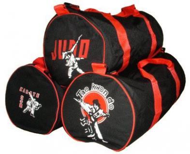 Rollentasche Judo