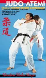 DVD: ATEMI - JUDO ATEMI (20)