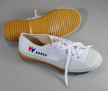 Schuhe für Kung Fu und Wu Shu