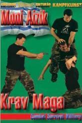 DVD: AIZIK - KRAV MAGA (141)