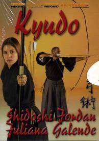 DVD: JORDAN - KYUDO (309)