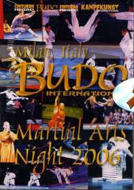 DVD: BUDO INTERNATIONAL - MARTIAL ARTS NIGHT 2 (291)