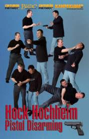 DVD: HOCHHEIM - PISTOL DISARMING (73)