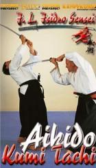 DVD: CASAS - AIKIDO KUMI TACHI (94) - Vorschau