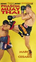 DVD: DE CESARIS - PHASOM MUAY THAI (41)