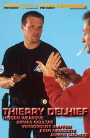 DVD: DELHIEF - VERBORGENE WAFFEN (142)