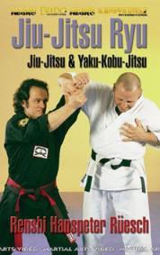 DVD:RÜESCH-JUI JITSU RUY (100)