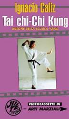 DVD.CALIZ - TAI CHI-CHI KUNG (312)