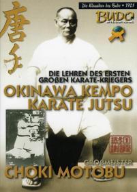 Okinawa Kempo Karate Jutsu - Vorschau