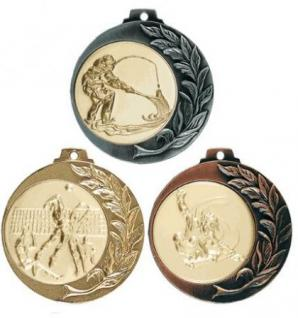 Medaille, Durchmesser 7 cm - Vorschau 1